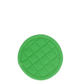 ARTHUR'S WORLD Untersetzer grün Ø 12cm