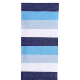 BIG BLUE Serviette 45x45cm