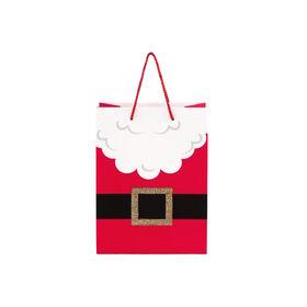 X-MAS Geschenktüte Santa, klein