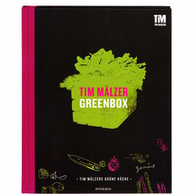 KOCHBUCH Tim Mälzer - Green Box