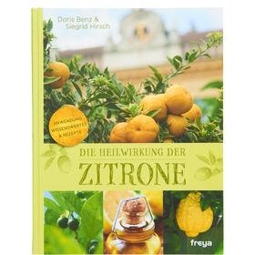 BOOK Die Heilwirkung der Zitrone