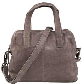 BOUTIQUE Shopping Bag grau
