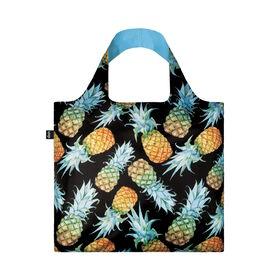 LOQI Einkaufstasche Ananas