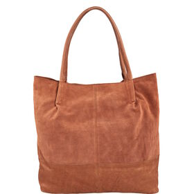 BOUTIQUE Shopper braun