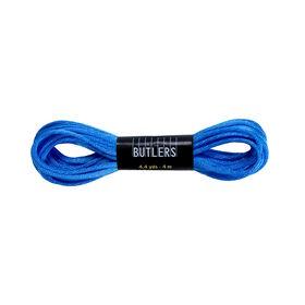 CORDON Kordel blau 3mm x 4m
