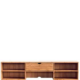 HOME OFFICE Aufsatz für Schreibtisch