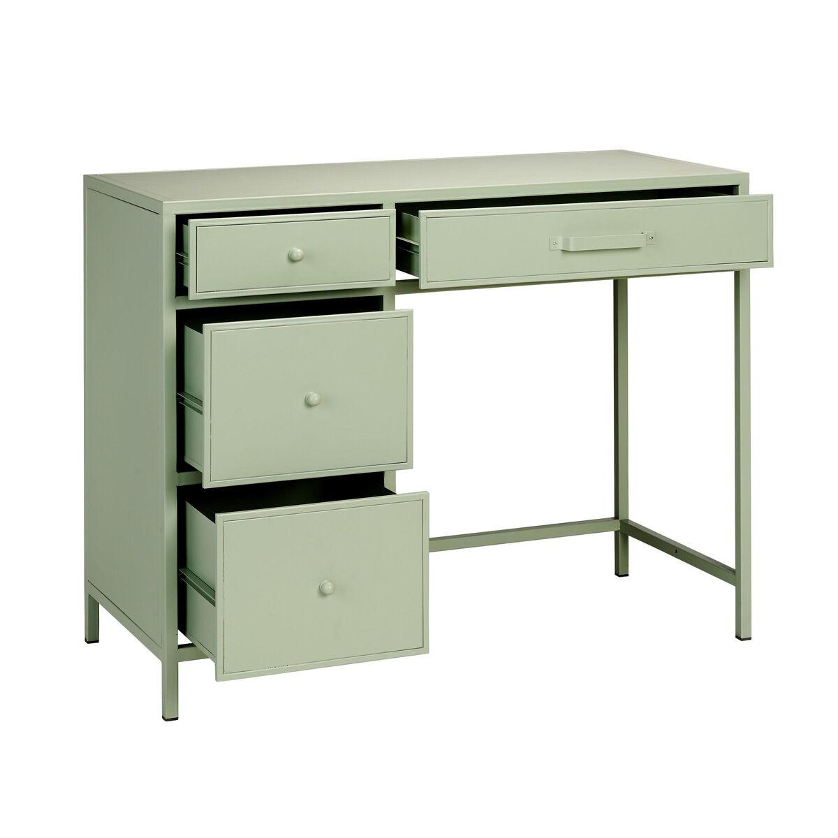 METALLICA Schreibtisch