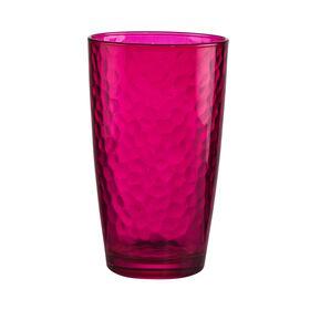 PALATINA Glas 49 cl fuchsia