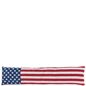 COSY HOME Zugluftstopper US Flagge