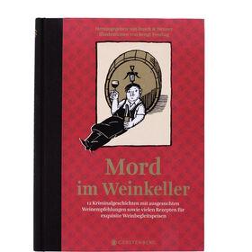 BOOK Mord im Weinkeller