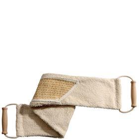 NATURAL BEAUTY Rückenwaschgurt