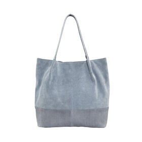 BOUTIQUE Shopper, blau
