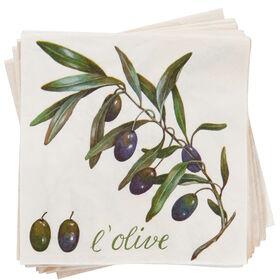 APRÈS Serviette L`Olive