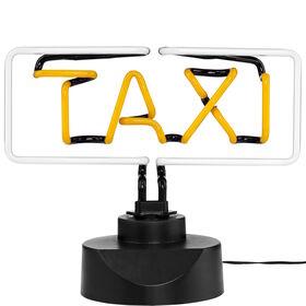 TAXI Neon-Leuchte Taxi