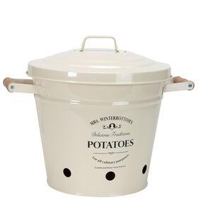MRS. WINTERBOTTOM'S Kartoffeleimer