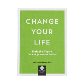 BOOK Change your life