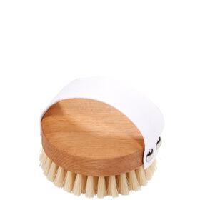 BRUSH Massagebürste mit Naturborsten