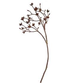 WINTERGREEN Kirschblütenzweig braun 91cm