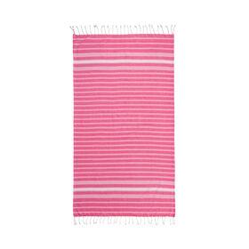 SURFSIDE Hamamtuch 90x170 cm pink