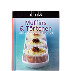 KOCHBUCH Butlers Mini Muffins