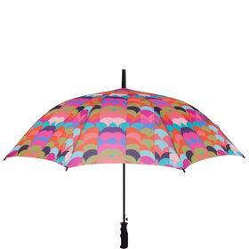 BODYGUARD Regenschirm multicolor