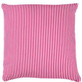 AIRLINES Kissen 40x40cm pink