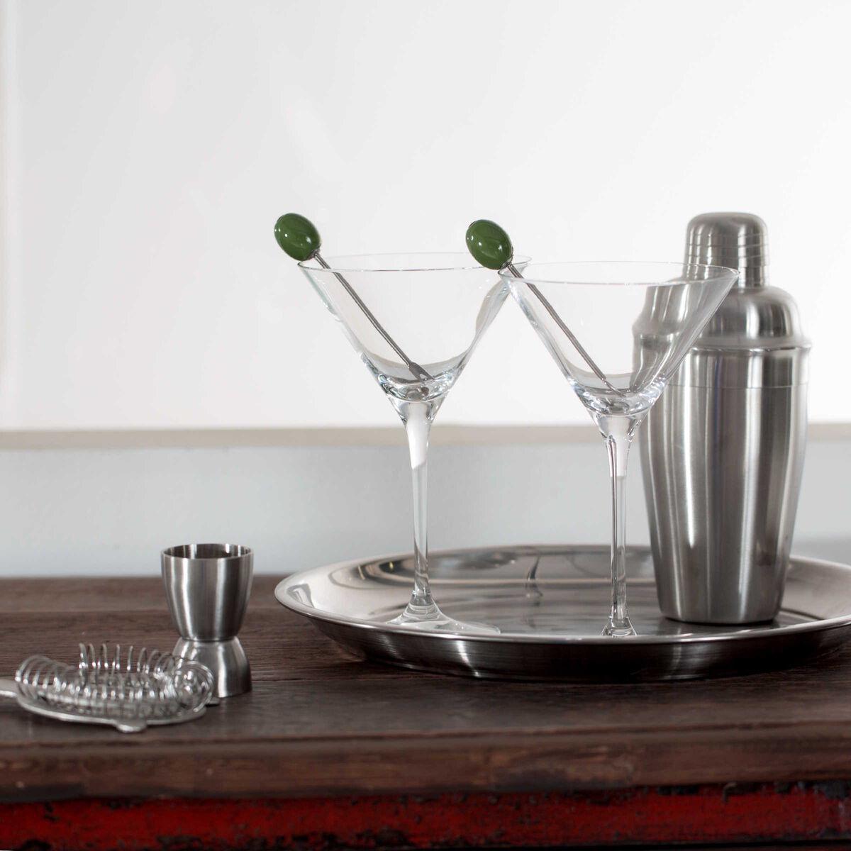 manhattan lounge cocktail set 3 teilig butlers. Black Bedroom Furniture Sets. Home Design Ideas