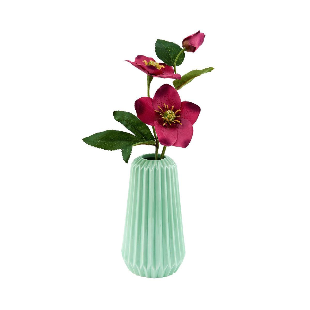 SPHERE Vase 18cm  mintgrün