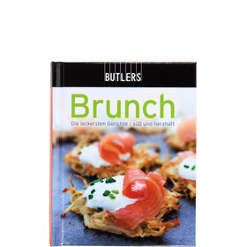 KOCHBUCH Butlers Mini Brunch