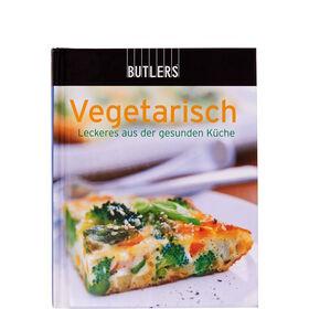 KOCHBUCH Butlers Mini Vegetarisch