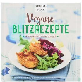KOCHBUCH Butlers 20x20 Vegane Blitzrez.