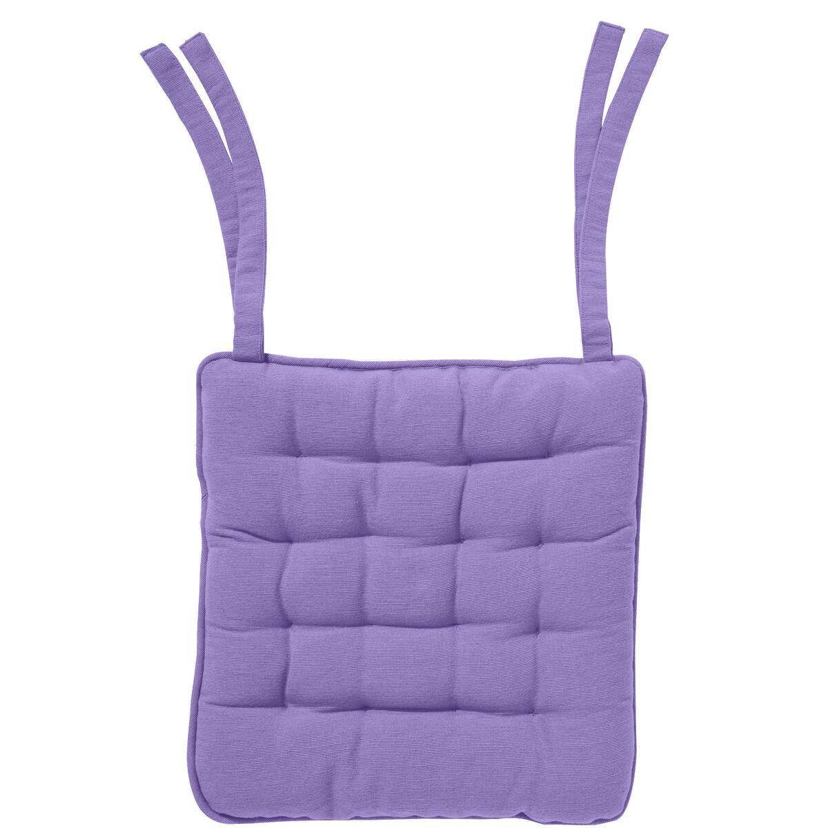 airlines stuhlkissen mit b ndern farbe lila butlers. Black Bedroom Furniture Sets. Home Design Ideas