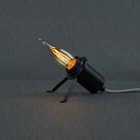 BRIGHT LIGHT LED-Kerze