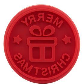BISCUIT Keksstempel Merry Christmas