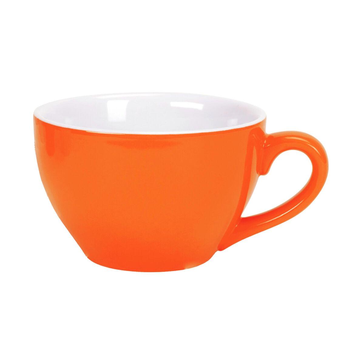MIX IT! Kaffeetasse orange 28cl