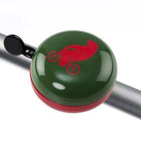 DING DONG Fahrradklingel Bär 80mm