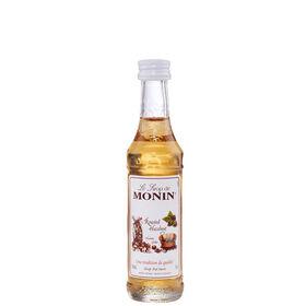 MONIN Mini Sirup Roasted Hazelnut 50ml