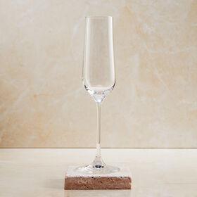 SANTÉ Champagnerflöte