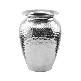 ORIENTAL LOUNGE Vase gehämmert 21cm