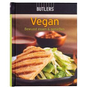 KOCHBUCH Butlers Mini Vegan
