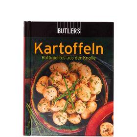 KOCHBUCH Butlers Mini Kartoffeln