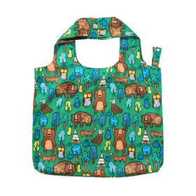 CARRY ME Tasche Forest Friends