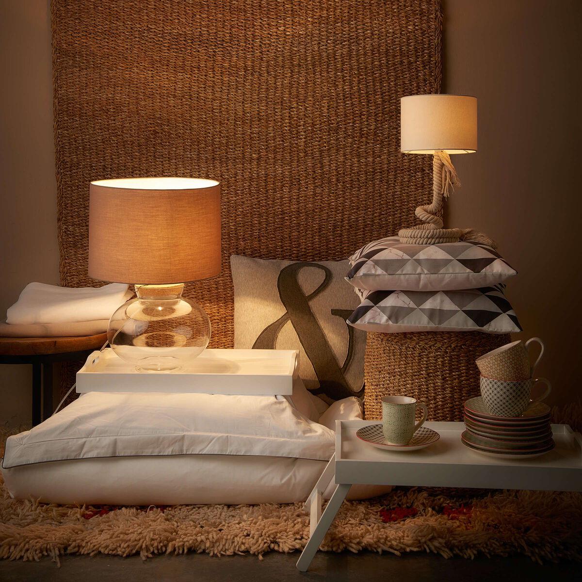 BED & BREAKFAST Betttablett weiß
