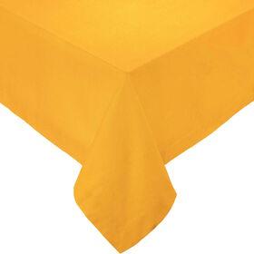 SOLID TD 140x140cm gelb