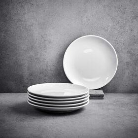 """PURO Frühstücksteller """"classic"""", 6 St."""