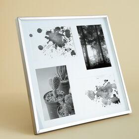 MEMORIES Metall Bilderrahmen 4x9x13 matt