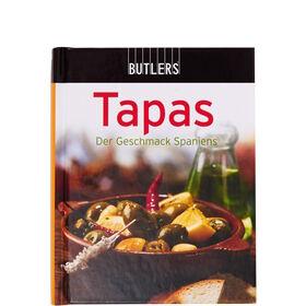 KOCHBUCH Butlers Mini Tapas