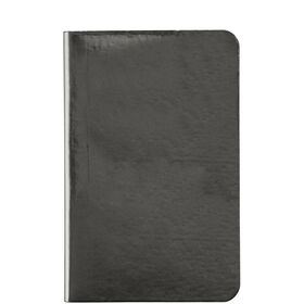 JOURNAL Notizbuch A56dark metallic