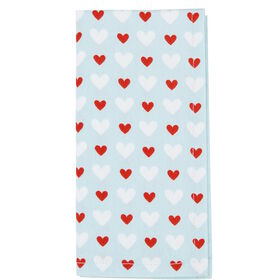 HEART TO HEART Serviette 40x40 cm