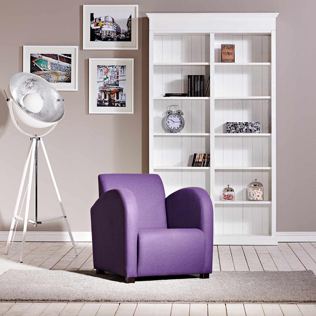 campagne b cherregal mit 12 f chern butlers. Black Bedroom Furniture Sets. Home Design Ideas